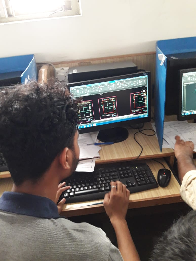 RIT Industry 4.0 Auto CAD Training by Auto Desk