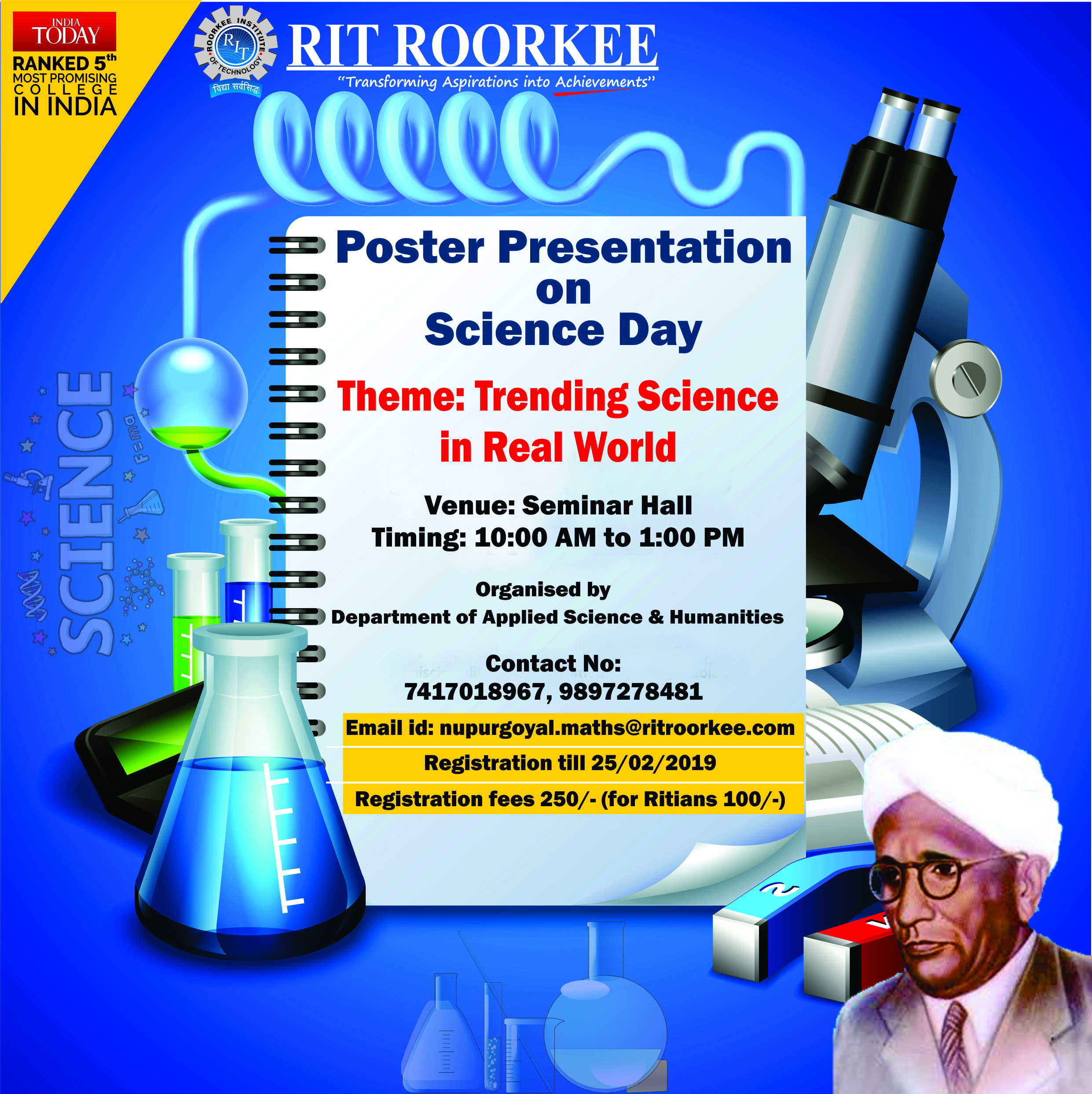 RIT Science Day