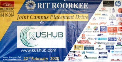 RIT placements manager