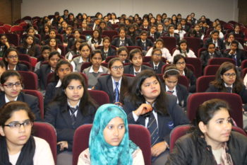 RIT Workshop On Women Health And Nutrition