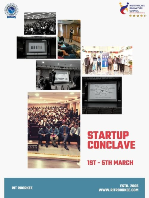 RIT startup conclave