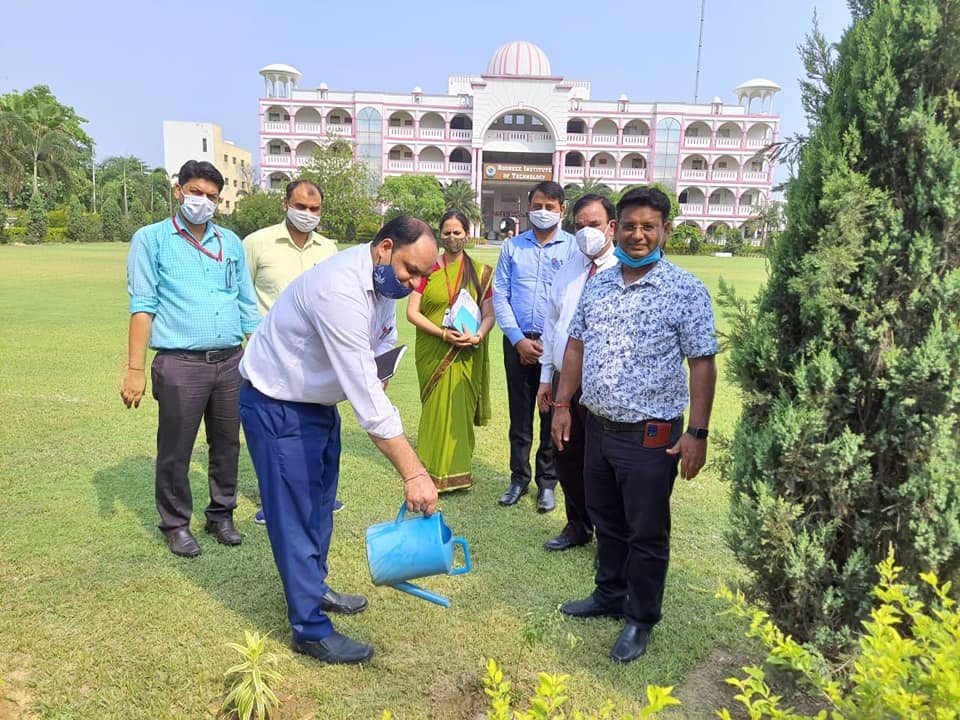 environment day RIT Roorkee