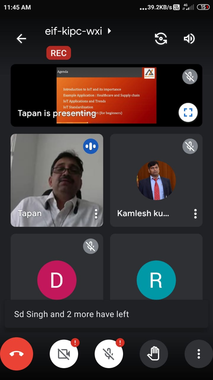 latest application in AI